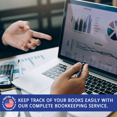 Bookkeeping Service in Florida